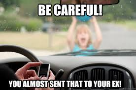 Texting While Driving Meme - texting while driving memes quickmeme