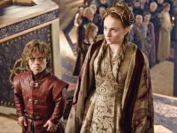 jon snow and arya stark u0027s original romance plot business insider