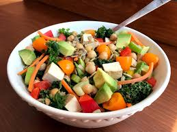 how to make a salad for weight loss popsugar fitness