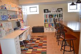 the kids work space u2026 my sisters projects