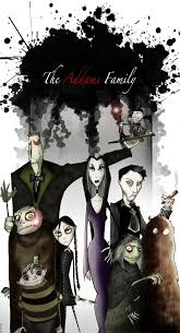 247 best the addams family images on pinterest the addams family