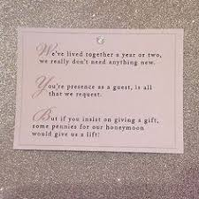 wedding gift or money awesome wedding invitation wording about gifts wedding
