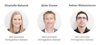 Family Immigration Expert Opinion Zealand Shores Licensed Immigration Advisers Residence Work
