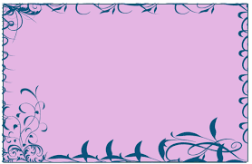 paper border designs for projects free download clip art free