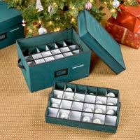 ornament storage box 72 count
