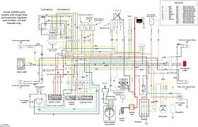 suzuki wiring diagram with electrical pictures 2266 linkinx com