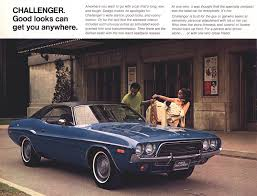 Dodge Challenger 4 Door - was the original u002770s dodge challenger a failure
