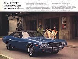 Dodge Challenger Engine Sizes - was the original u002770s dodge challenger a failure