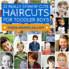 22 really stinkin u0027 cute haircuts for toddler boys u2014 the squeeze