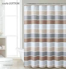 grey white shower curtain alluring gray shower curtains fabric