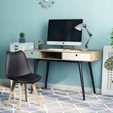 retro home office desk retro home office computer desk furniture vintage writing table 2