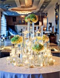 Gold Vases For Weddings 314 Best Cylinder Vases Centerpieces Images On Pinterest