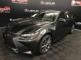 lexus new 2018 new 2018 lexus gs 350 4 door car in edmonton ab l13951