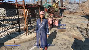 Fallout Clothes For Sale I U0027ve Basically 100 U0027d Fallout 4 And These Are Some Of My Tips For