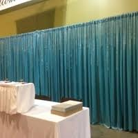 Pipe N Drape Events With Design Inventory Pipe And Drape Backdrops