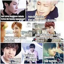 Meme Komik Kpop - koleksi gambar meme comic kpop gambar meme