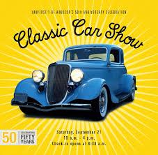 vintage cars clipart classic car show alumni association university of windsor