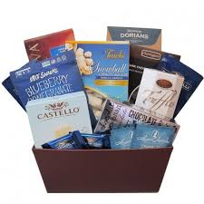 Gift Baskets Canada Canada Gourmet Gift Baskets Free Canada Wide Delivery