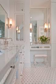 Houzz Photos Bathroom Patterned Tile Bathroom Floors On Houzz Style At Home