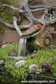 Aquascape Water Features I Want To Make A Water Fountainfunky Junk Interiors