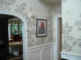 paint u0026 colors faux interior painting in cozy living room