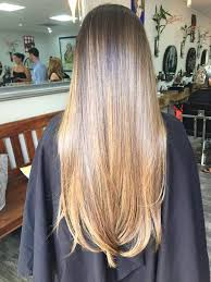 how to blend hair color blended hair color best hair color 2017