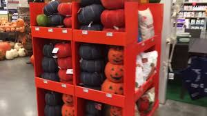 lowes 2017 new halloween decorations youtube