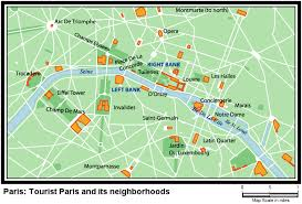 best tourist map of top attractions map major tourist attractions maps