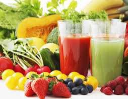 Many Different Types Of Detox Plan And Detox Diets For Weight Loss