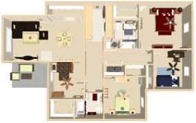 4 Bedroom Apt For Rent Apartments Indianapolis For Rent Arborwood At Mann Road Apartments