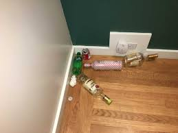 oakland airbnb rental trashed on new year u0027s eve sfgate