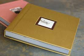 Leather Bound Wedding Album Wedding Albums U2013 Rebel With A Camera