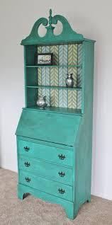 Antique Desk With Hutch Cool Desk Hutch Ebay Greenvirals Style