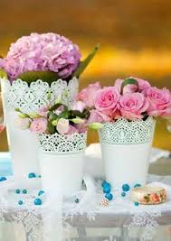 Potted Plants Wedding Centerpieces by Flower Pot Centerpiece Ideas Centerpieces For Your Wedding