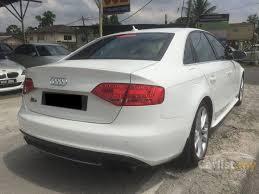 kereta audi s4 audi s4 2009 3 0 in selangor automatic sedan white for rm 122 800