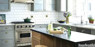 cool kitchen ideas cool kitchen back splashes size of ideas for kitchen together