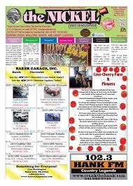 nissan armada for sale portland oregon la grande nickel 05 11 17 by la grande nickel issuu