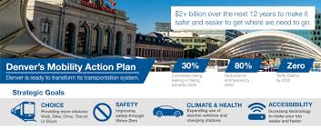 mobility action plan