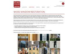 red river restoration austin web design
