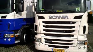 scania truck scania r 440 truck walk around inside vid youtube