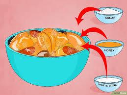 chasser les moucherons dans la cuisine comment se débarrasser des mouches des fruits wikihow