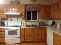 moderniser une cuisine moderniser mes armoires de cuisine en chêne