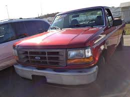 1994 ford f150 6 cylinder 1996 ford f 150 xl 4 9l i6 start up tour rev with
