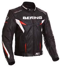 leather bike jackets for sale bering bike jackets bering fizio king size leather jackets black