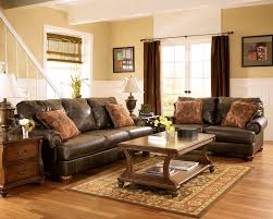 rustic living room ideas homesfeed style gallery with dark sofa