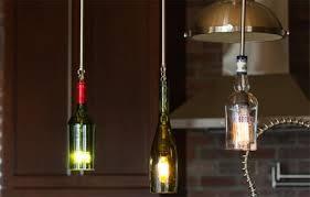 led pendant light kits u2013 bottle cutting inc