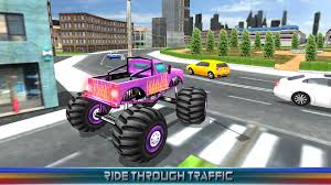 monster truck stunt 3d u2013 android apps google play