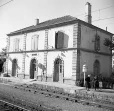 chambres d hotes pyrenees orientales chambres d hôtes dans ancienne gare à millas