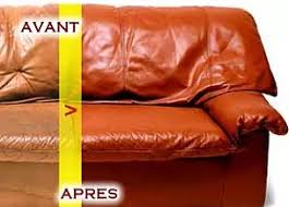 renovation cuir canapé artisan du cuir atelier de rénovation de fauteuil canapé cuir