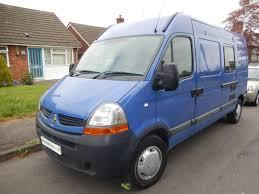 renault master van conversion campervan motorhome for sale in